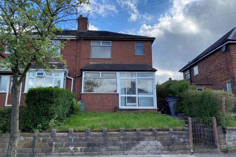 2 bedroom semi-detached house to rent - East Crescent, Stoke-On-Trent