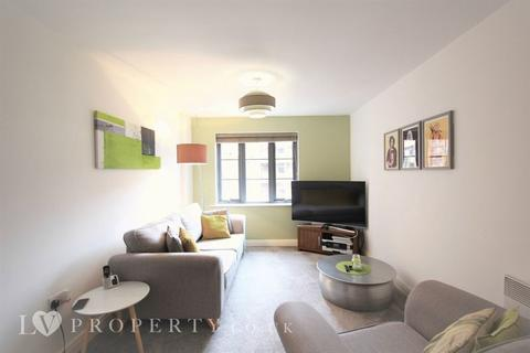 1 bedroom apartment to rent - Lion Court, Jewellery Quarter