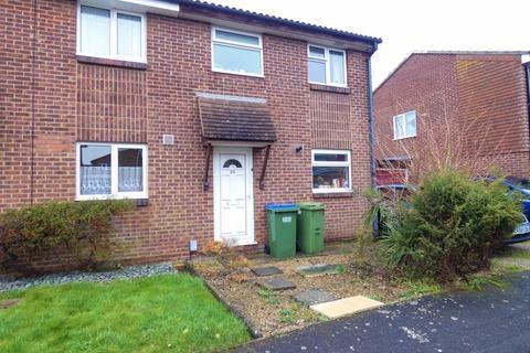 3 bedroom semi-detached house to rent - Victory Road, Stubbington, Fareham
