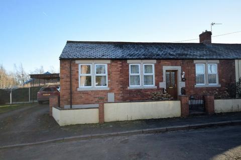 2 bedroom semi-detached bungalow to rent - The Stripes, Cumwhinton, Carlisle