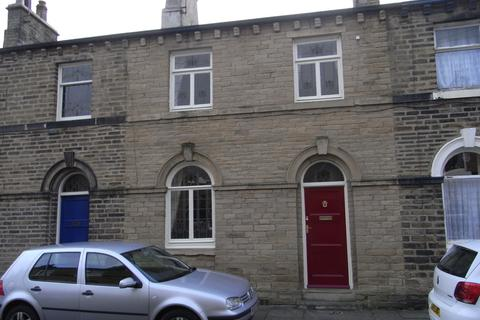 3 bedroom terraced house to rent - Dove Street, Saltaire