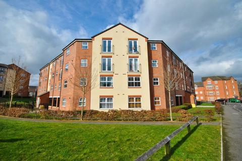 2 bedroom flat to rent - Brook House, Wharf Lane, Solhull