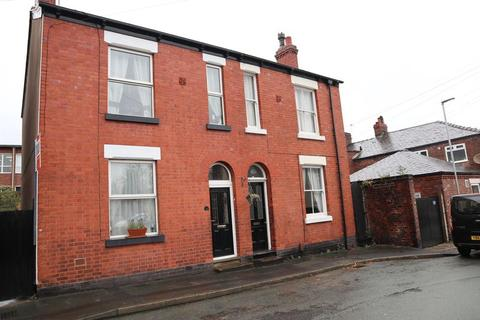 4 bedroom semi-detached house for sale - Pownall Street, Macclesfield