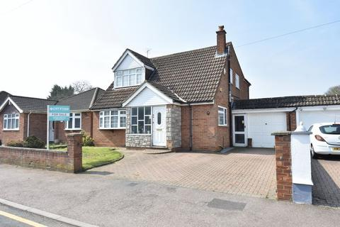 4 bedroom detached house for sale - Eldon Road, Luton