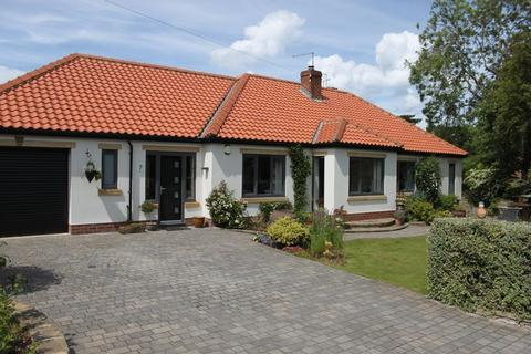 3 bedroom detached bungalow for sale - Victoria Road, Saltburn-By-The-Sea