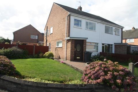 3 bedroom semi-detached house for sale - Rutland Crescent, Ormskirk
