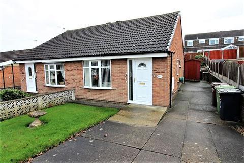 2 bedroom semi-detached bungalow for sale - Elder Court, Killamarsh, Sheffield, S21 1HQ