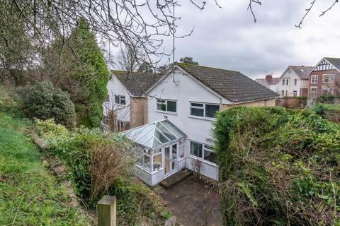 5 bedroom detached house for sale - Sandhurst Road, Cheltenham