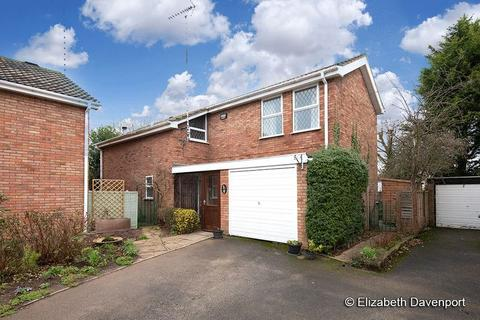 3 bedroom detached house for sale - Mylgrove, Finham, Coventry