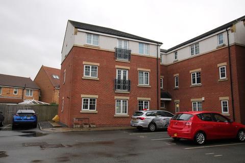 2 bedroom apartment to rent - Mackley Close, Harton Grange, South Shields, Tyne and Wear, NE34 0LJ