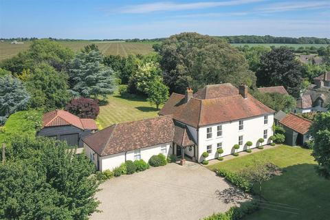 5 bedroom detached house for sale - Little Laver Road, Matching Green