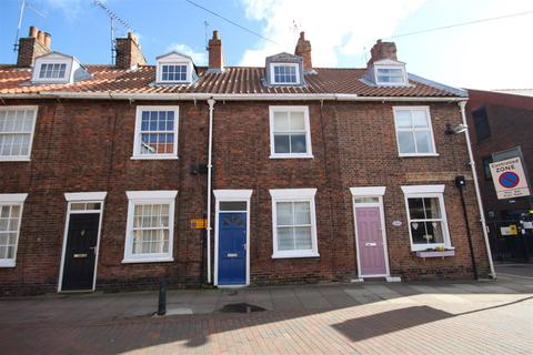 2 bedroom house for sale - Landress Lane, Beverley