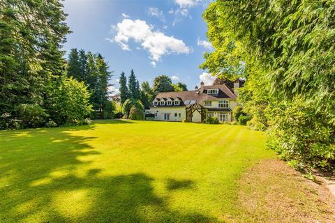 5 bedroom house for sale - West Ella Road, Kirk Ella, Hull