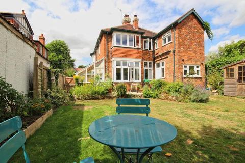 4 bedroom detached house for sale - Carrington Avenue, Cottingham