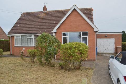 2 bedroom detached bungalow for sale - Westfield Lane, Fitling