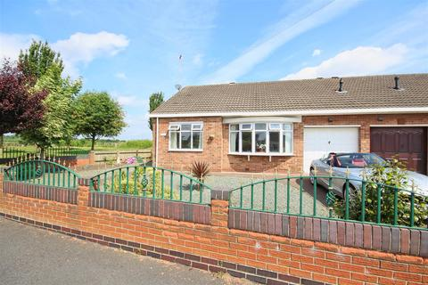 2 bedroom semi-detached bungalow for sale - Well Lane, Willerby, Hull