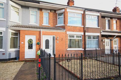 2 bedroom house for sale - Airmyn Avenue, Hull