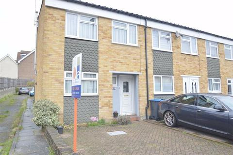 3 bedroom terraced house for sale - Chipstead Valley Road, Coulsdon, Surrey