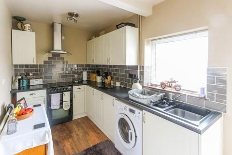 2 bedroom end of terrace house for sale - The Crossway, Braunstone, Leicester, LE3