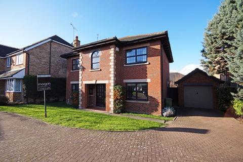 4 bedroom house to rent - Redgrove Park GL51 6QZ