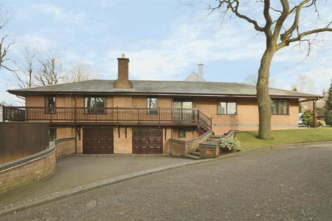 4 bedroom detached house for sale - Park House Gates, Mapperley Park, Nottinghamshire, NG3 5LX