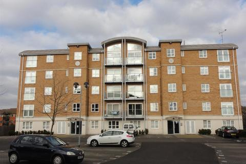 2 bedroom flat for sale - Lion Court, Northampton