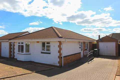 3 bedroom detached bungalow to rent - Ffordd Cwellyn, Penylan