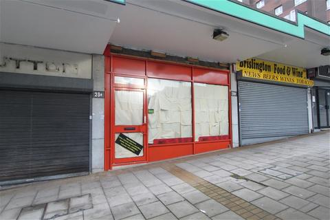 Restaurant to rent - Brislington Hill, Brislington, Bristol