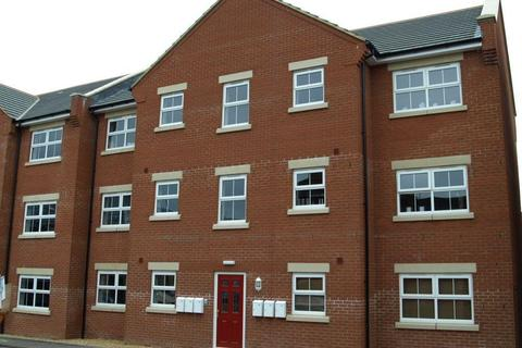 1 bedroom flat for sale - Derby Road, Abington