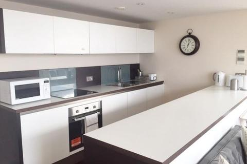 2 bedroom apartment for sale - West Tower, Brook Street, Liverpool, L3 9PE
