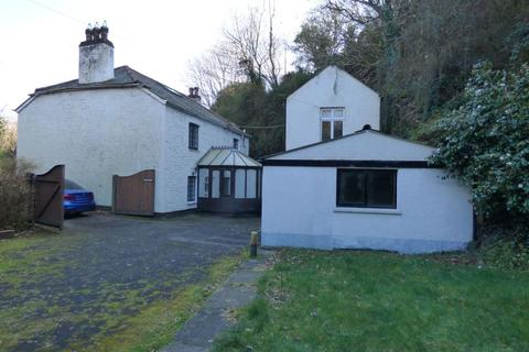 3 bedroom cottage to rent - PENTEWAN