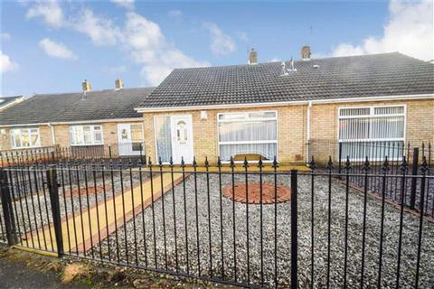 3 bedroom semi-detached bungalow for sale - Grizedale, Sutton Park, Hull, East Yorkshire, HU7