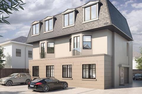 3 bedroom apartment for sale - Alumhurst Road, Alum Chine