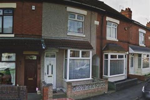 3 bedroom house to rent - FIFE STREET - NUNEATON - CV11 5PR