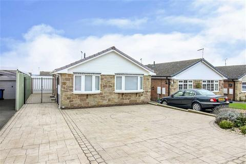 2 bedroom bungalow for sale - Home Farm Drive, Allestree, Derby