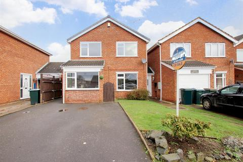 3 bedroom detached house for sale - Norman Avenue, Walsgrave, Coventry, CV2 2NR