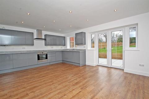 4 bedroom detached house for sale - Greenwood Road, Bakersfield, Nottingham