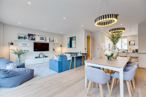 5 bedroom townhouse for sale - Basilica Mews, Thurleigh Road, London, SW12