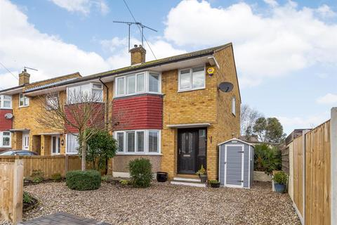 3 bedroom terraced house for sale - Magnolia Close, Chelmsford