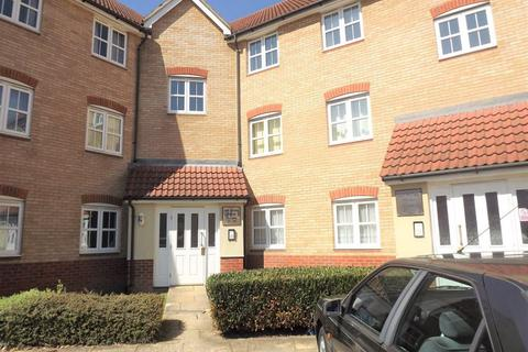 2 bedroom property to rent - Lea Valley House