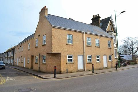 1 bedroom apartment to rent - Cloughmore House, Trafalgar Street, Cambridge