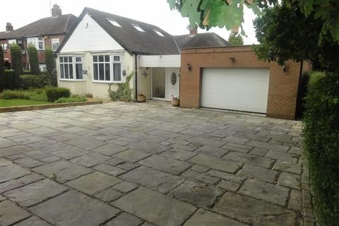 5 bedroom detached bungalow for sale - Bolshaw Road, Heald Green