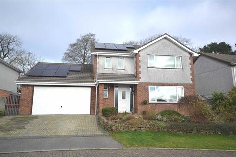 3 bedroom detached house for sale - Tregargus View, St Stephen, St Austell, Cornwall, PL26