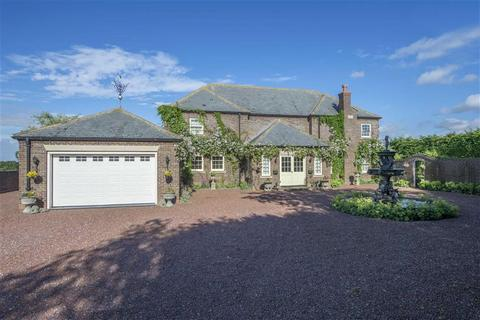 4 bedroom country house for sale - Hornby, Northallerton