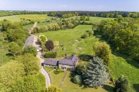 Land for sale - Needles Hall, Brackley Hatch, Brackley, Northamptonshire