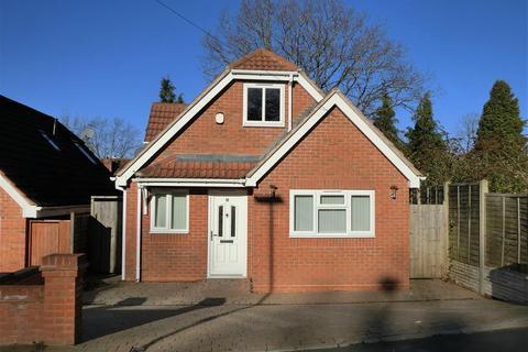2 bedroom detached bungalow for sale - Palmcourt Avenue, Hall Green, Birmingham