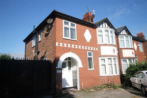4 Bedroom Semi Detached House To Rent Birchfield Road Manchester