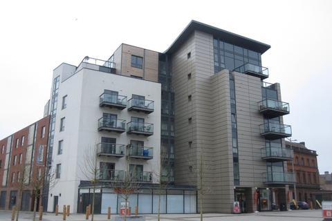 1 bedroom flat to rent - Quayside, Mermaid Quay, Cardiff Bay