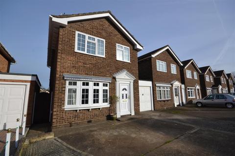 3 bedroom house for sale - Tyrells Way, Great Baddow