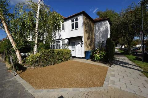 2 bedroom maisonette for sale - Farmstead Rd, Harrow